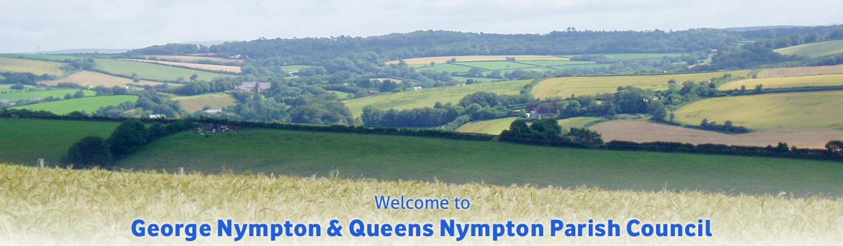Header Image for George Nympton and Queens Nympton Parish Council